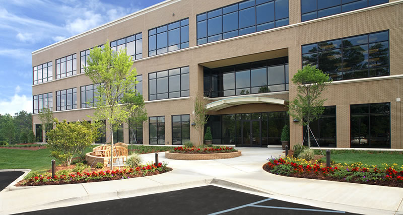 Commercial Landscaping Services Kansas City Metro