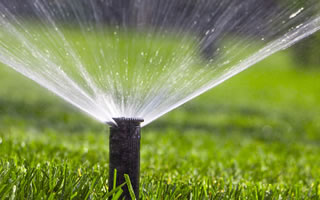 Irrigation Systems Kansas City Metro