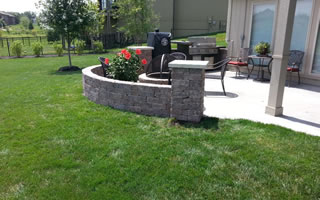 Landscaping Company Kansas City Metro