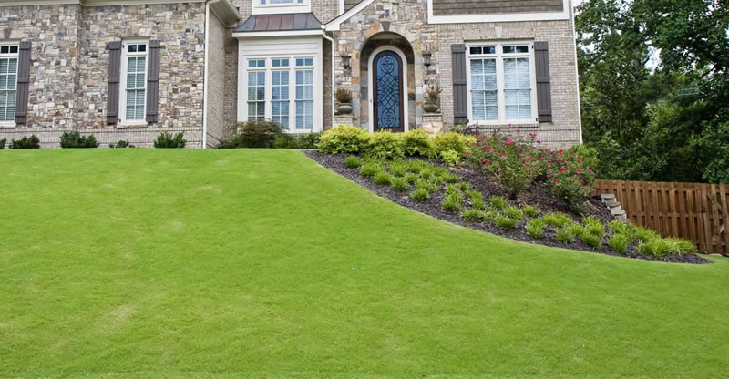 Lawn Mowing Services Kansas City Missouri