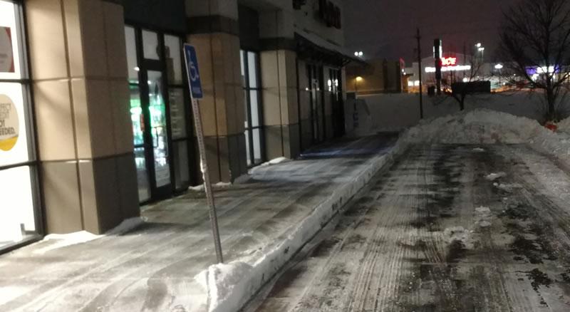 Snow Removal and Snow Plowing Kansas City Metro